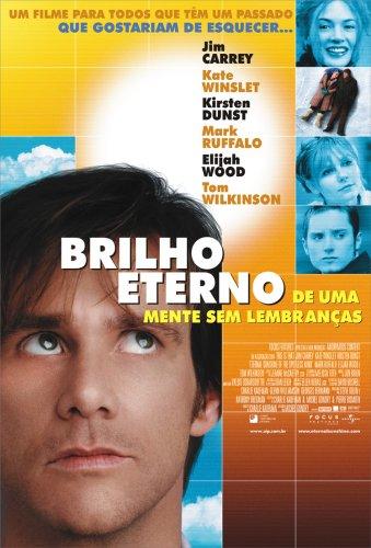 Brilho Eterno de uma Mente Sem Lembranças Download Filme