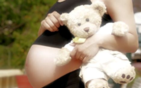 gravidez-infantil