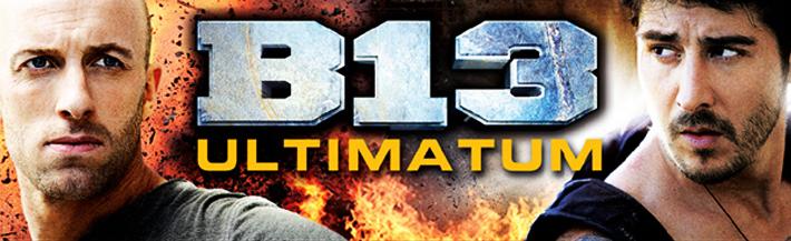 DISTRITO ULTIMATUM 13O BAIXAR B13 FILME