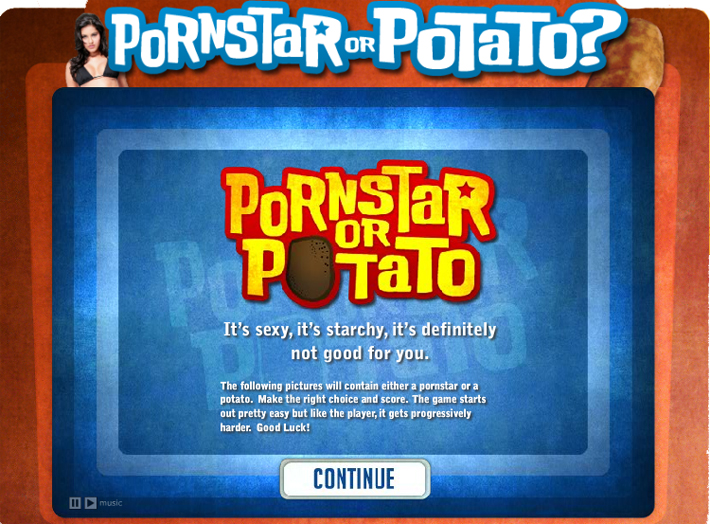pornpotato
